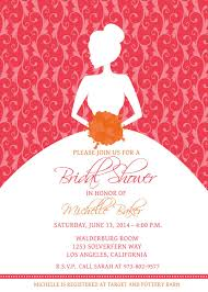 bridal shower invitation templates wedding shower invitations templates for word paso evolist co