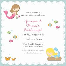 pool party invitations free mermaid party invitations party invitations templates