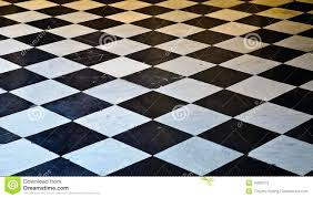 gloss chequer black white large tiles walls and floorsblack