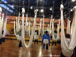 the antigravity aerial yoga trend taking a closer look