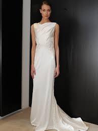 Wedding Dress J Reyez J Mendel U0027s Wedding Dresses 2015 Feature Sleek And Structured