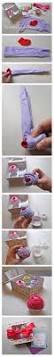 Baby Shower Gift Crafts Onesie Cupcakes Onesies Homemade And Onesie Cupcakes