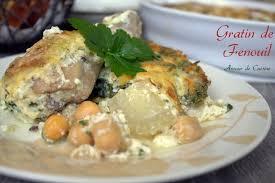 amour de cuisine de soulef gratin de fenouil tajine el besbes au four amour de cuisine