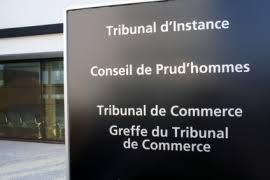 cour de cassation chambre sociale contentieux du travail maritime tribunal d instance ou prud