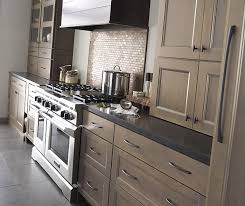 Parts Of Kitchen Cabinets by Gray Kitchen Cabinets With Island Decora Cabinetry