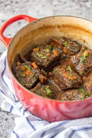 best 25 short ribs in oven ideas on pinterest what u0027s a dutch