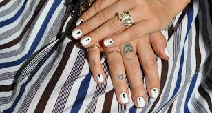 Where To Buy Decorative Nail Heads Paintbox A Modern Manicure Studio