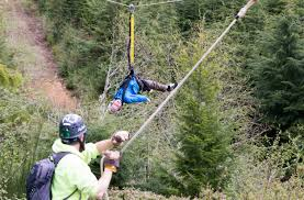 get zippy with it unforgettable zip line tours