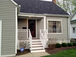 covered porch open porches and covered porches in chicagoland