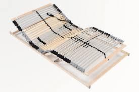 lattenrost motor lattenrost 42 federleisten fertig montiert elektrisch verstellbar