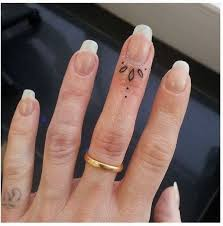 25 unique tattoos for fingers ideas on pinterest tattoo in