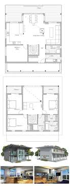 small 3 bedroom house floor plans small house floor plans cottage house plans