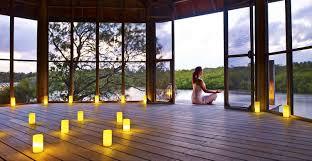 relax u0026 unwind world u0027s best yoga retreats elite traveler