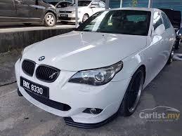 2005 bmw 530i bmw 530i 2005 3 0 in kuala lumpur automatic sedan white for rm