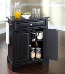 buy lafayette solid granite top portable kitchen island w bracket feet
