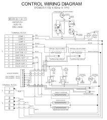 sanyo sud 16 srd 23hd control wiring diagram refrigerator