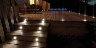 Patio Lights Uk Outside Lighting Complete Electrical