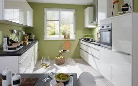 küche und co bielefeld einbauküche zweizeilig weiß hochglanz küche co