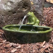 sea animal outdoor fountains you u0027ll love wayfair