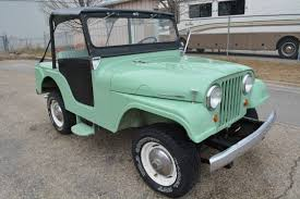 jeep kaiser cj5 some of the classic cars that we sold robz ragz