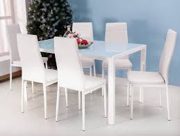 merax 7 piece dining set u0026 reviews wayfair