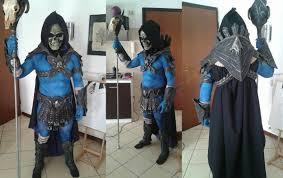 Skeletor Halloween Costume Rpf Twitter
