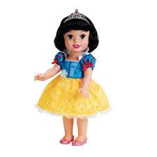 disney princess snow white toddler doll 20 00