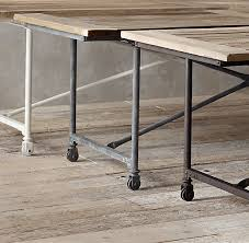 Restoration Hardware Tables Damir Is Down With This Table Restoration Hardware 1300
