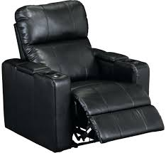 Motorized Recliner Cinema Power Recliner Badcock U0026more