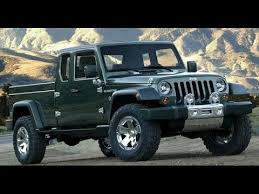 jeep wrangler pickup black 2018 jeep wrangler pickup review test drive interior specs