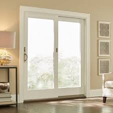 Patio Doors With Sidelights That Open Exterior Doors At The Home Depot