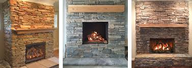 How To Resurface A Brick Fireplace by Fireplace Makeover Packages Atlanta Gas Fireplace Insert