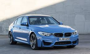 Bmw M3 Awd - 2015 bmw m3 and m4 meet the legacy in 52 new photos with e30 sport