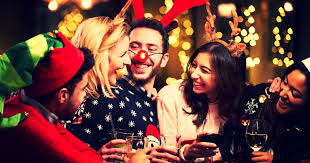 why saying happy holidays actually makes better not worse