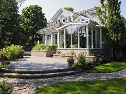 garden design ideas with pebbles and pavers u2013 realestate com au