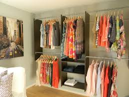 building a walk in closet step by step