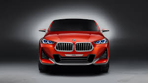 2018 bmw x2 concept car cars hd 4k wallpapers