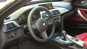 bmw inside 2014 quick take 2014 bmw 335i gt riding china style the fast lane car