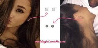 grande earrings grande style grande earrings zeige earrings