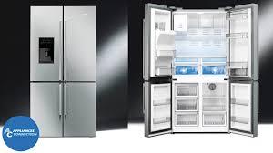 Smeg Appliances Appliances Connection Visits Smeg Showroom Appliances Connection