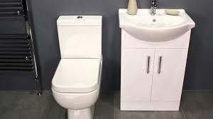 space saving sink and vanity bathroom youtube