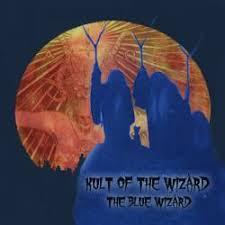 kult of the wizard the blue wizard ep spirit of metal webzine en