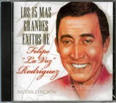 Felipe Rodriguez, Musica Puertoriquena, Musica de Puerto Rico ... - Musica269_1