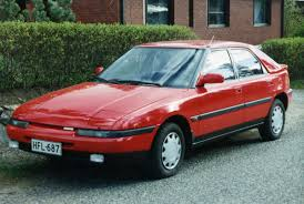mazda xedos 6 mazda interesting facts and history of mazda full models and
