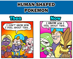 pokemon dorkly