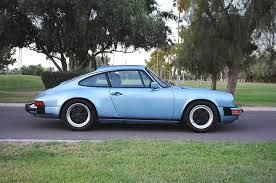 911 porsche 1986 for sale 1986 porsche 911 revisit german cars for sale