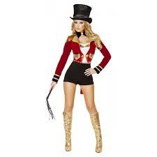thundercats halloween costumes ringmaster circus lion tamer mens halloween costume