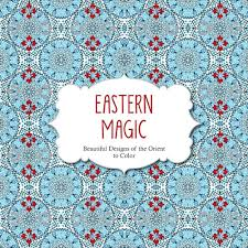 beautiful pattern amazon com eastern magic beautiful designs of the orient