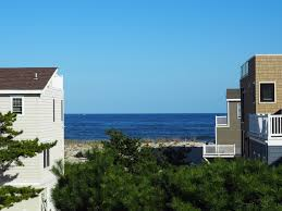 lbi beach haven rental by owner ocean block house with great views