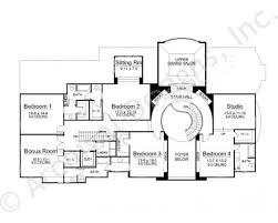 kylemore residential house plans luxury house plans